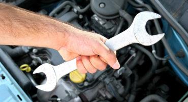 自動車の板金・塗装・修理及び保守管理